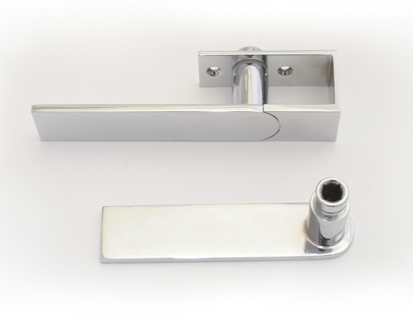 Polizzi Lever Handle